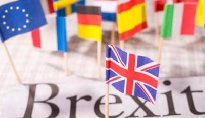 Втрати Британії від Brexit вже склали $170 мільярдів - Bloomberg