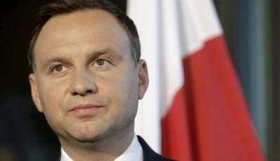 Дуда анонсував початок будівництва Польщею свого газопроводу – коли планують завершити