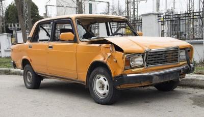 Отбросило на несколько метров: в Одессе автомобиль сбил четырех детей