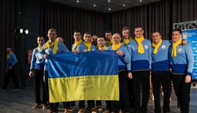 Українських атлетів урочисто провели на Паралімпіаду-2018: яскраві кадри