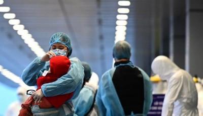 Где в Европе самая высокая смертность от коронавируса: данные от Financial Times