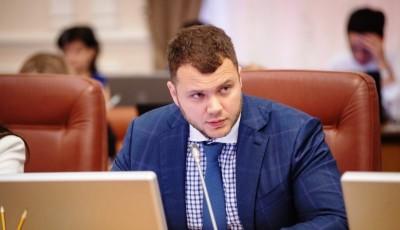 ГБР заинтересовалось схемами скандального министра Криклия: открыто уголовное дело