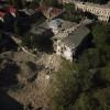 Обвал жилого дома в Одессе: в полиции назвали причину