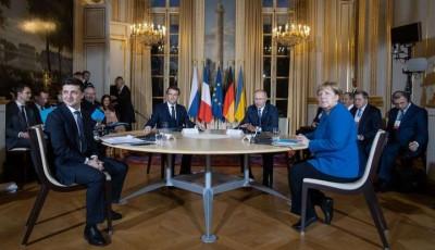 Віцепрем'єр Резніков допустив зустріч Нормандської четвірки у серпні