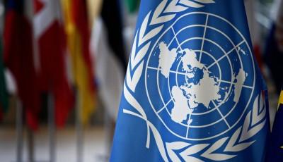 Жители Земли потеряли из-за коронавируса $3,4 трлн, подсчитали в ООН