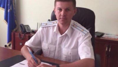 Юрий Дмитрунь: прокуроры на своем уровне ежедневно предотвращают разворовывание бюджета