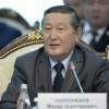 Колишній спікер парламенту Киргизстану помер від COVID-19