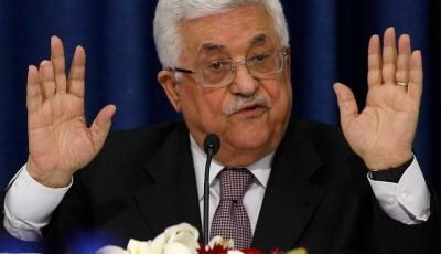 Лідер Палестини оголосив про розрив усіх угод з Ізраїлем і США
