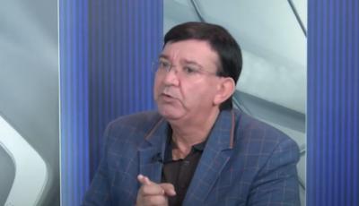 Едуард Багіров про