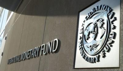 МВФ готовий задіяти весь свій резервний фонд для допомоги країнам