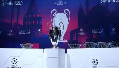 Динамо имеет реальный шанс попасть в Лигу чемпионов — СМИ