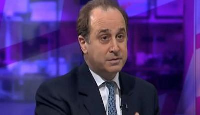 Британський політик: Путін поводиться як вередлива дитина. Есмінець йшов через територіальні води України