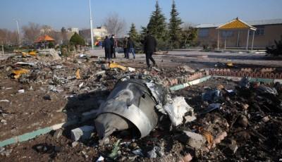 Україна може звернутися до Міжнародного суду ООН у справі про збитий в Ірані літак МАУ – Єнін