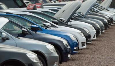 В Україні хочуть змінити правила розмитнення автомобілів