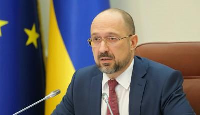 В Україні за місяць на 3% зросла промисловість, — Шмигаль