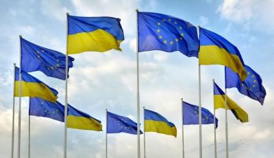 В ЄС затвердили політику щодо Східного партнерства