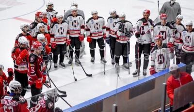 У флагмані білоруського хокею - 23 хворих на коронавірус