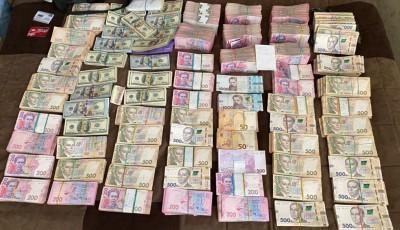 Голова Кіровоградської ОДА Андрій Балонь затриманий на хабарі в 1,8 млн грн