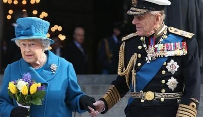 Єлизавета ІІ святкує своє 94-річчя у режимі онлайн