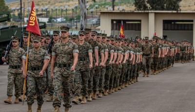 Нова морська піхота США: як Вашингтон готується до протистояння з Китаєм