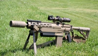 Спецназ США получит инновационные стрелковые комплексы, создающиеся в рамках программы NGSW