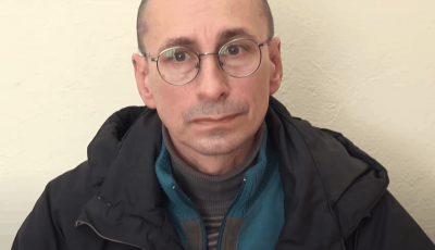 Проукраїнського лікаря в Донецьку засудили до 13 років