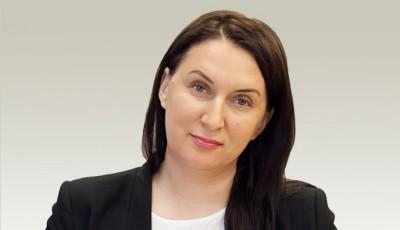 Ирина Чечотка, глава Соломенской РГА, ценит слово и дело