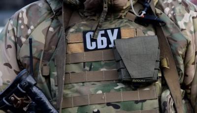 """СБУ проводить слідчі дії на Одеській митниці через """"масштабну корупційну схему"""""""
