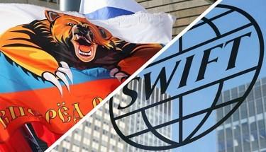 Активы друзей Путина могут арестовать, а Россию – отключить от SWIFT: когда это произойдет