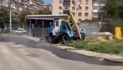 В Харькове сотрудника теплосетей смыло кипятком, тело пробыло в воде 10 часов