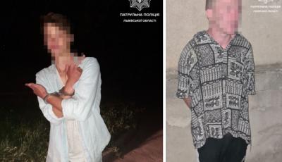 Двоє львів'ян винесли техніку з хостелу та побили людину, яка хотіла їх зупинити