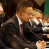 Глава МИД Венгрии озвучил в ПАСЕ пожелания по языковой политике Украины