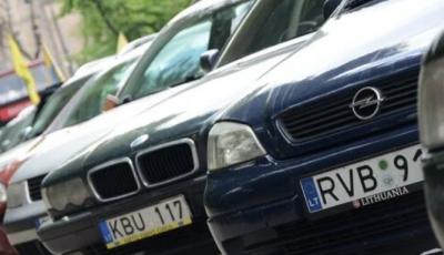 В Украине полностью изменят налоги на авто