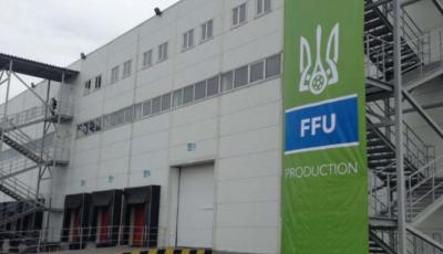 Завод з виробництва штучних футбольних полів через кризу переїжджає до Краматорська