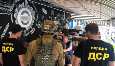 В Николаеве задержали «смотрящего», который вымогал 200 тысяч у бизнесмена