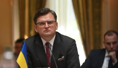 Дмитро Кулеба: У відносинах з Угорщиною ми не зачиняємо двері на замок