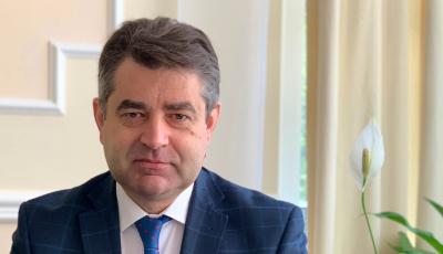 Євген Перебийніс, Посол України в Чеській Республіці :Завдяки Україні Чехія добре усвідомлює серйозність російських загроз