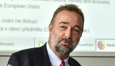 Карл фон Габсбург:Политика ЕС в отношении Украины, должна включать перспективу членства