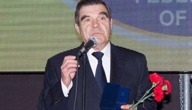 Ушел из жизни легендарный защитник киевского Динамо Трошкин