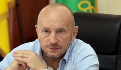 Павло Рябікін: Зарплата рядового митника має бути не менше 30 тисяч гривень