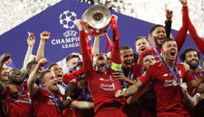 Стали відомі попередні дати фіналів Ліги чемпіонів та Ліги Європи