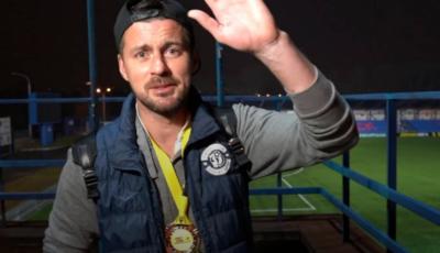 Милевский сыграет в Лиге чемпионов впервые с 2012 года
