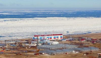 Карта. Газпром начал подготовку к строительству газопровода Сила Сибири-2