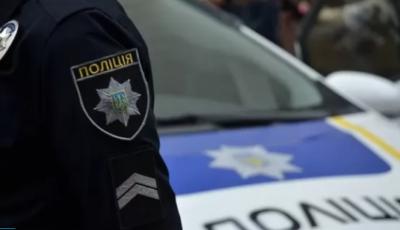 Полицейских переоденут в синий - им закупают полушерстяные костюмы по 2,5 тыс. гривен