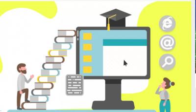 В Украине внедрят международную сертификацию навыков владения компьютером