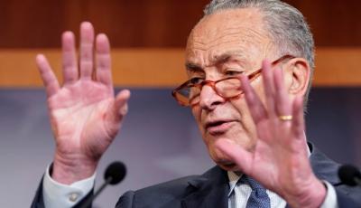 Сенат США виділяє 250 мільярдів доларів на конкуренцію з Китаєм