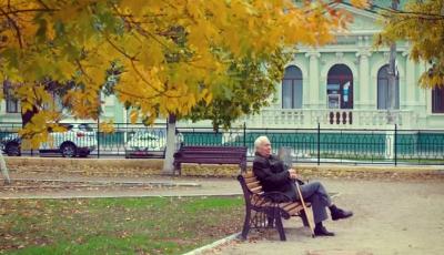 Украинцам приготовили повышение пенсионного возраста