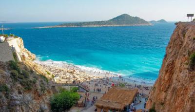 Турецкое посольство рассказало, как Турция будет принимать туристов