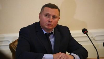 У Юрия Погуляйко есть все шансы реализовать политику президента