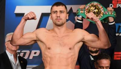 Знаменитый украинский боксер принял шокирующее решение
